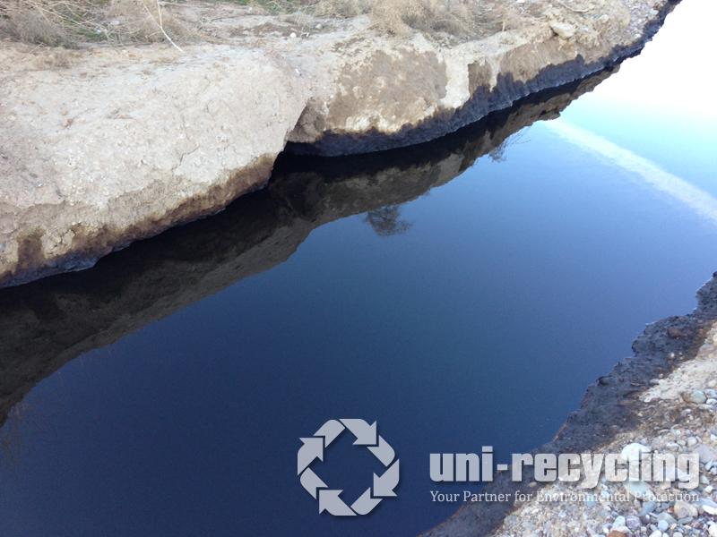 Intervention on spills & accidental pollution 17
